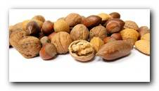 Vitamin E is another group of related chemicals, the tocopherols. These antioxidants are found in many foods, especially oils from sources such as wheatgerm, sunflower, olive and various nut oils.