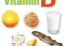 Vitamin D deficiency a 'major problem'