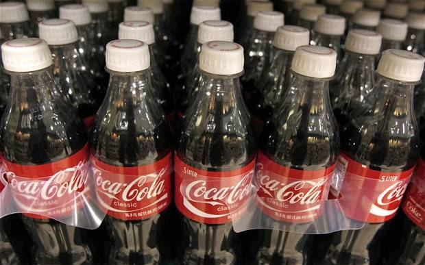 Soft drinks giants change manufacturing process to avoid 'unfounded health warning'